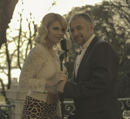 Istarska romantična večer u starom gradu Kršanu