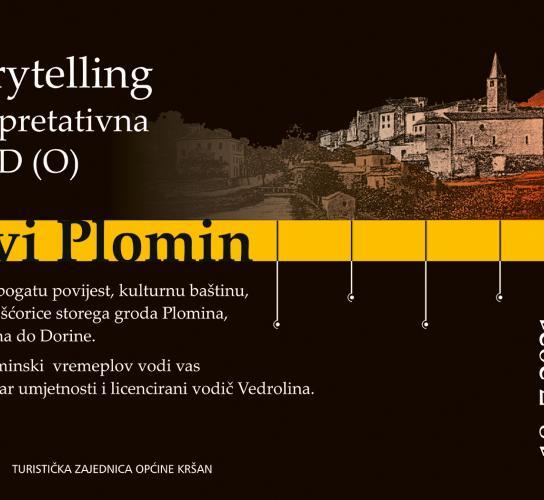 D(O)živi Plomin