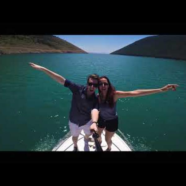 Promotivni spot Općine Kršan